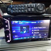 Double Din Jvc Eks Honda Hrv (23540195) di Kota Jakarta Selatan