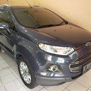 Ford Ecosport Titanium AT Tahun 2015