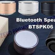 Speaker Bluetooth Aluminium BTSPK06 Untuk Souvenir (23542039) di Kota Tangerang