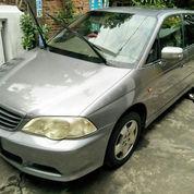 Honda Odyssey 2001 Sidoarjo Surabaya Gresik Pasuruan
