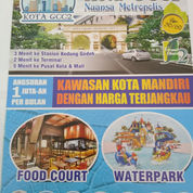 Grand Cikarang City Tahap 2 Rumah Subsidi Akses KRL Stasiun CIKARANG (23543115) di Kab. Bekasi