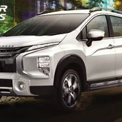 Mitsubishi Xpander Cross Premium AT