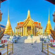 5 Days Bangkok Bintang 3 Hotel Dan Airlines (23544639) di Kota Blitar
