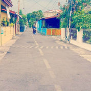 Tanah Dalam Kota 300 Meter Mantrijeron Suryodiningratan (23545019) di Kota Yogyakarta