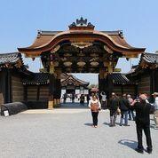 Osaka, Kyoto And Other City Bintang 4 Hotel Dan Airlines (23545843) di Kota Kediri