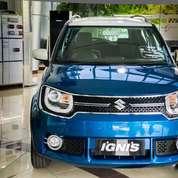 Promo Harga Suzuki Ignis Terjangkau