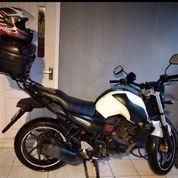 Yamaha Byson TT Vario, X Ride, Scoopy Dll