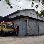 Gudang Kedinding Surabaya Utara Dekat Kedung Cowek Kenjeran Suramadu (23546547) di Kota Surabaya