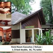 Pulau Ayer Menginap 2D1N Deluxe / Executive Hotel 2020 (23548495) di Kota Jakarta Utara