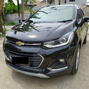 Pasti Untung, Chevrolet Trax 1.4 Premier Turbo AT KM 3000an (Genap), Jakarta