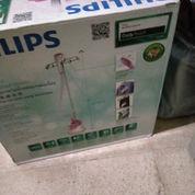 Setrika Uap Merk Philips (23550479) di Kab. Malang