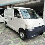 Daihatsu Gran Max Blind Van MT 2014