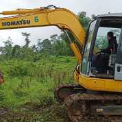 Darungan Riverside, Baru Progres Tanah Kavling Harga Terjangkau