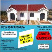 Rumah Subsidi Kota Baru Keandra Sumber Cirebon