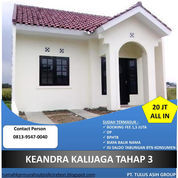 Rumah Subsidi Lokasi Kota Madya Cirebon