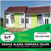 Rumah Subsidi Talun Cirebon