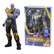 ACTION FIGURE THANOS MARVEL