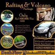 Paket Wisata Rafting Dan Kintamani Bali (23558207) di Kota Denpasar