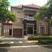 Rumah Mewah Beranda Bali BSB Dekat Dengan UNIKA Dan UPTOWN MALL