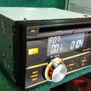 Double Din Jvc KW-R500 (23560095) di Kota Jakarta Selatan