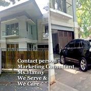 Rumah 2 Lantai Siap Huni Harga NJOP Di Pondok Indah Jaksel (23560107) di Kab. Bekasi