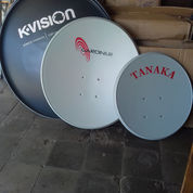 Antena Parabola Mini K-Vision SMD