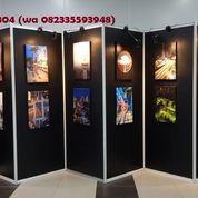 PANEL PHOTO - PARTISI PAMERAN JAKARTA (23561595) di Kota Tangerang