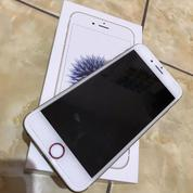 IPHONE 6 32GB ORIGINAL IBOX BUKAN REKONDISI