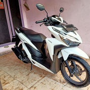 Honda New Vario 150 Thn2019 Full Original Dan Sangat Terawat