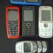 5 Hp Nokia Bekas (23563775) di Kota Bogor