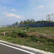 Kavling Top Location Siap Bangun Di Boulevard CitraGrand