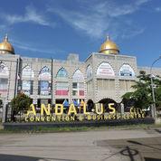 Gedung Andalus Convention Dan Bisnis Centre, Kota Cirebon (23566411) di Kota Cirebon