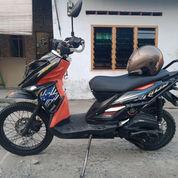 X,Ride 2013 Shat Ganteng Nego Minyak Bsa Tt/Bt