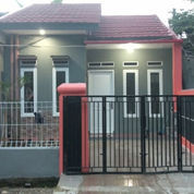 Rumah Murah 2km Ke Stasiun (23568511) di Kota Depok