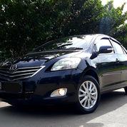 Toyota Vios G Matic 2011 Hitam TERAWAT