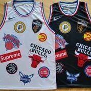 Jersey Basket Supreme