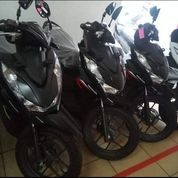 Promo Motor Honda New Beat 2020