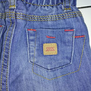 Jeans Pendek Anak Cowok