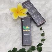 Yolins Varash Natural Oil 60ml Minyak Oles Herbal Hangat Obat Luar Terapi Pijat
