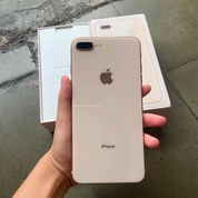 IPHONE 8+ (8 PLUS) 64GB SECOND BEKAS