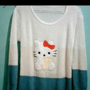 Sweater Rajut Bebas Tawar (23582255) di Kab. Bandung