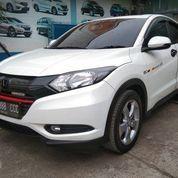 Honda CR-V ECVT 1,5 AT 2015