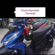 Promo Honda New Beat 2020