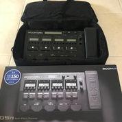 ZOOM G5n Multi Efek Gitar (23590811) di Kota Depok