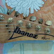 Ibanez RX Series (Made In Japan)