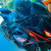 Yamaha R15 Tahun 2017 Mulus Dan Terawat