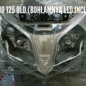 Reflektor Vario 125 Old.,Vario 125/150 Led,,Vario 125/150 All New