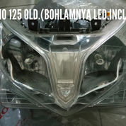 Reflektor Vario 125 Old.,Vario 125/150 Led,,Vario 125/150 All New (23595127) di Kab. Bogor
