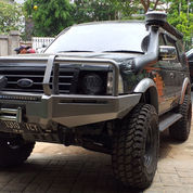 Ford Everest 4x4 XLT TDI 2500 Adventurer