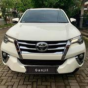 Toyota Fortuer VRZ 4x2 AT Diesel 2016 Dp 59.9 Jt